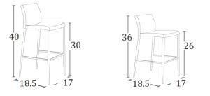 delta stool dr